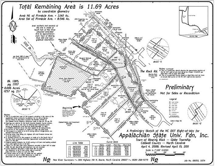 Hayes Property Topo Survey (PDF 1.29M)